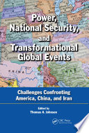 Power National Security And Transformational Global Events Book PDF