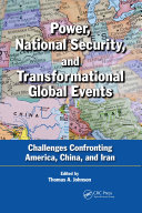Power  National Security  and Transformational Global Events