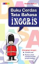 Buku Cerdas Tata Bahasa Inggris