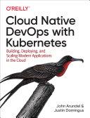 Pdf Cloud Native DevOps with Kubernetes Telecharger