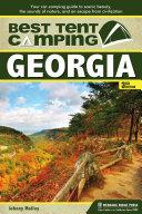 Best Tent Camping  Georgia