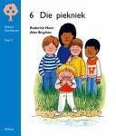 Books - Die piekniek | ISBN 9780195710229