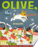 Olive  the Other Reindeer Book PDF
