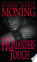 The Highlander s Touch Book