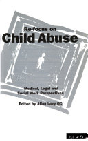 Re focus on Child Abuse