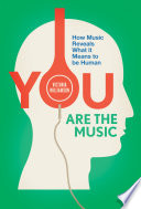 You Are the Music Book