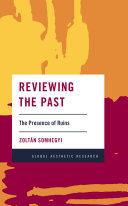 Reviewing the Past