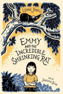Emmy and the Incredible Shrinking Rat Book