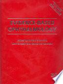 Evidence Based Ophthalmology