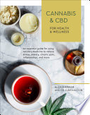 Cannabis and CBD for Health and Wellness Book PDF
