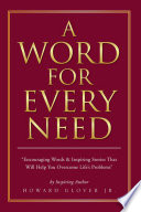 A Word for Every Need Pdf/ePub eBook