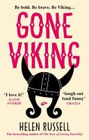 Gone Viking Book