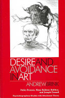 Desire and Avoidance in Art: Pablo Picasso, Hans Bellmer, ...