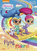 Flying Colors   Shimmer and Shine