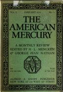 The American Mercury