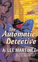 Pdf The Automatic Detective Telecharger