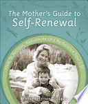 The Mother's Guide to Self-Renewal Pdf/ePub eBook