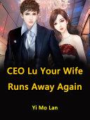 CEO Lu, Your Wife Runs Away Again Pdf/ePub eBook