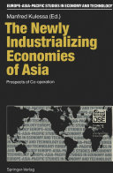 The Newly Industrializing Economies of Asia