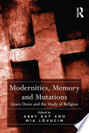 Modernities  Memory and Mutations