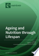 Ageing and Nutrition through Lifespan Book