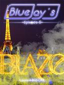 Blue Jay's blaze ebook