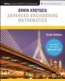 Advanced Engineering Mathematics   Wileyplus Card Book
