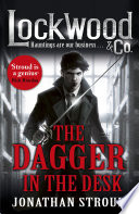 Lockwood   Co  The Dagger in the Desk