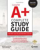 CompTIA A+ Complete Study Guide Pdf/ePub eBook