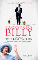 Pdf Backstairs Billy Telecharger