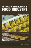 Automatic Technology in Food Industry Book