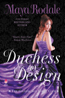Duchess by Design Pdf/ePub eBook