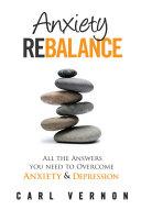Anxiety Rebalance