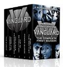Vanguard: The Complete First Season ebook