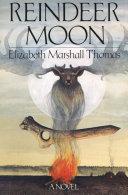 Reindeer Moon [Pdf/ePub] eBook
