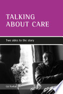 Talking about Care