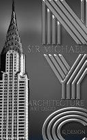 Iconic Chrysler Building New York City Sir Michael Huhn Artist Writing Drawing Journal
