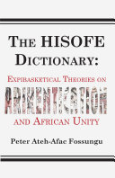 The HISOFE Dictionary of Midnight Politics: Expibasketical Theories ...