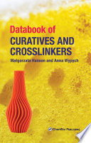 Databook of Curatives and Crosslinkers Book