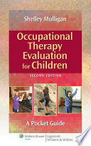 Occupational Therapy Evaluation for Children
