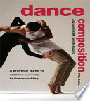 Dance Composition Book