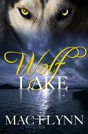 Wolf Lake  Werewolf   Shifter Romance