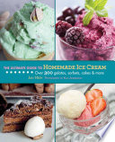 The Ultimate Guide to Homemade Ice Cream