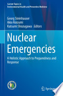 Nuclear Emergencies Book