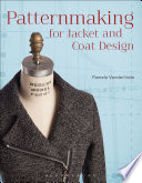 Patternmaking for Jacket and Coat Design Book