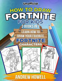 How To Draw Fortnite For Kids
