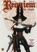 Requiem Vampire Knight Vol  3