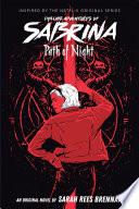 Path Of Night Chilling Adventures Of Sabrina Novel 3