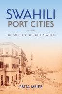 Swahili Port Cities [Pdf/ePub] eBook