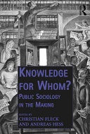 Knowledge for Whom? [Pdf/ePub] eBook